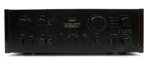 AU-D707G